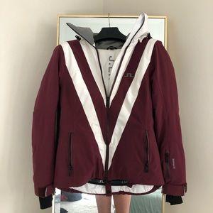 JL Ski coat